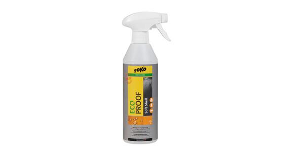 Toko Eco Soft Shell Proof uitrustingsonderhoud 500 ml